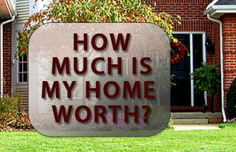 How much is my home worth, Allison Fishwick - Real Estate Services